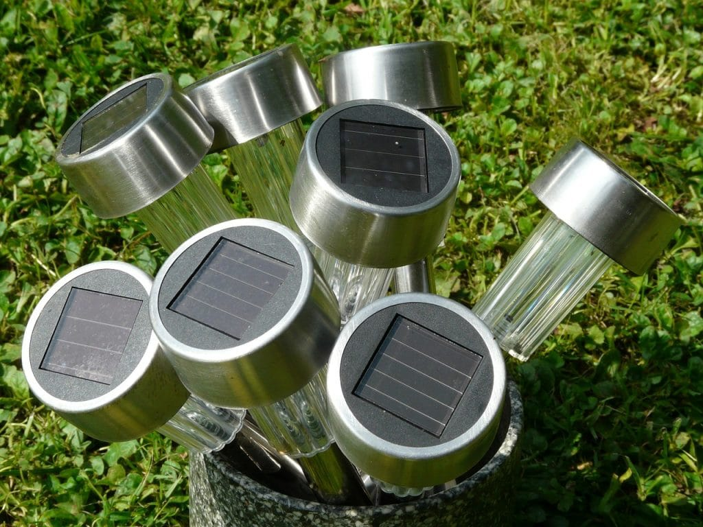 outdoor solar led lights for pathway lighting