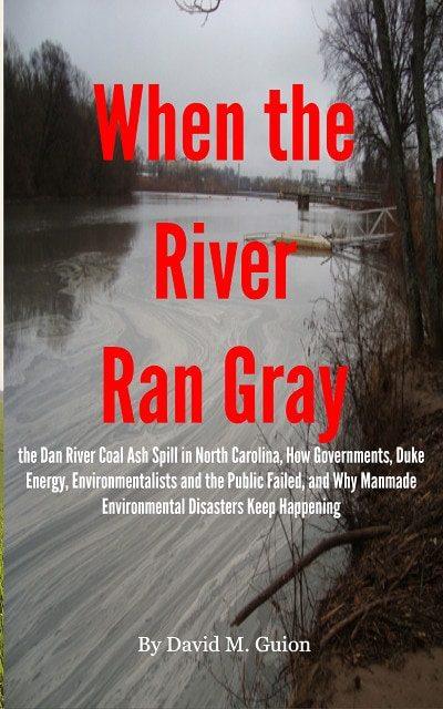 When the River Ran Gray cover.