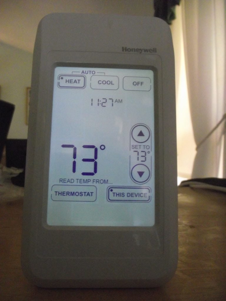 Remote. How to choose the right thermostat for your home
