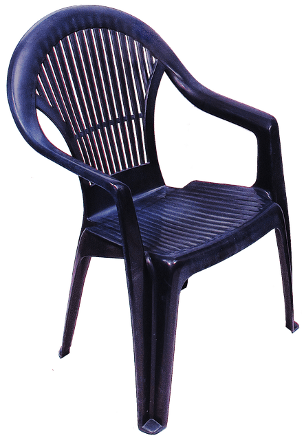 molded bamboo chair. bamboo products