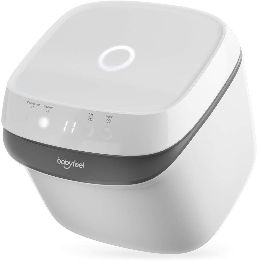 Babyfeel UV sanitizer box